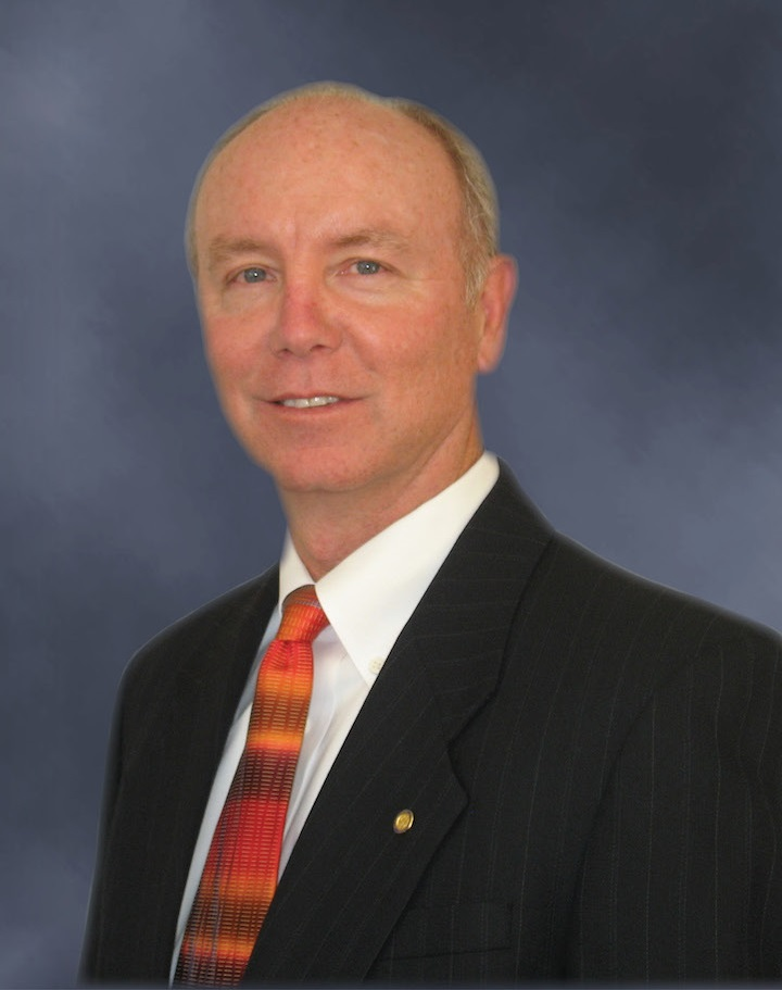 JC Squires, CPA